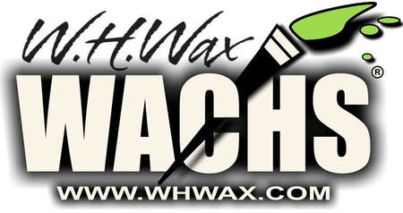 W.H.Wax - Wachs Fine Art